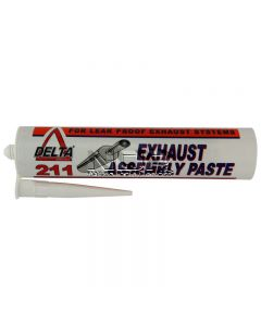 Delta Exhaust Assembly Paste
