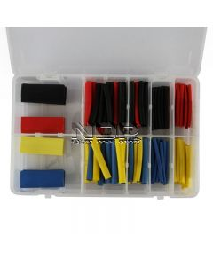 Heat Shrink Tubing - 50mm Lengths