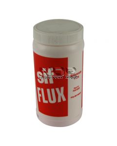 SIF Brazing Flux - 225g Tub