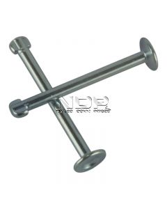 Brake Hardware - Pins - 42mm (Suits Ford)