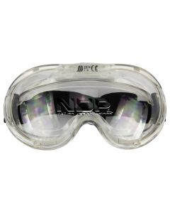 Safety Goggles- Wide Vision