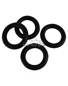 Exhaust Mounting Rings - 45mm