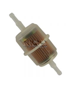In- Line Fuel Filters - Large