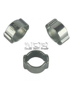 """OETIKER '101 - O-Clips – 2-Ear Clamps - 3/8"""""""