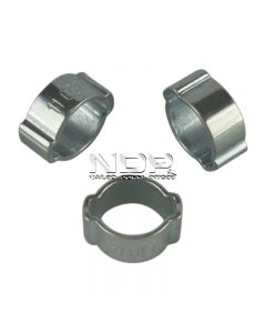 """OETIKER '101 - O-Clips - 2-Ear Clamps - 7/16"""""""