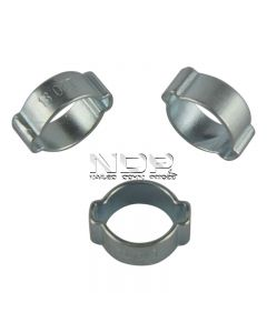 """OETIKER '101 - O-Clips - 2-Ear Clamps - 1/2"""""""